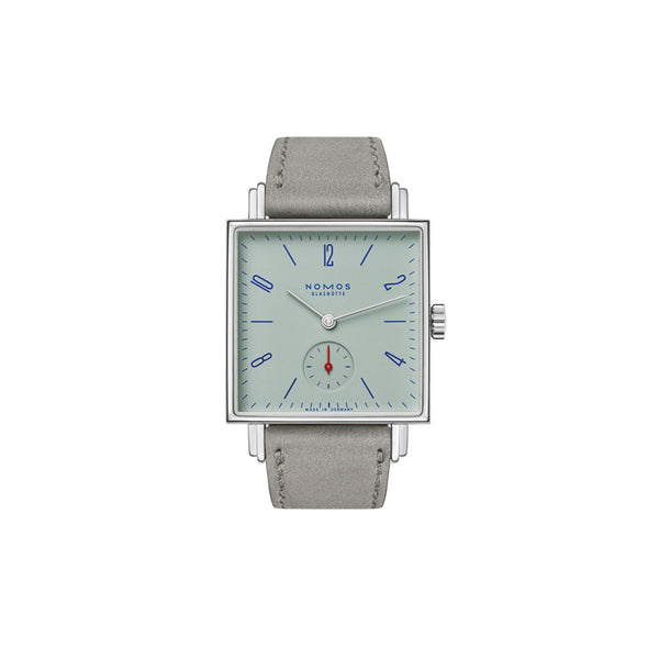 Nomos Tetra Matcha Stainless Steel Wristwatch NO-495