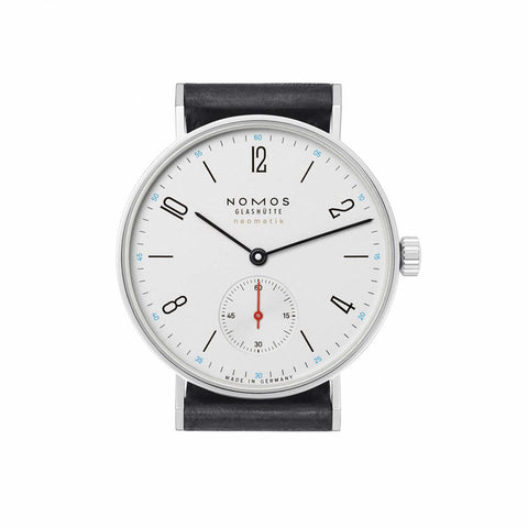 Nomos Tangente Neomatik Stainless Steel Wristwatch NO-175