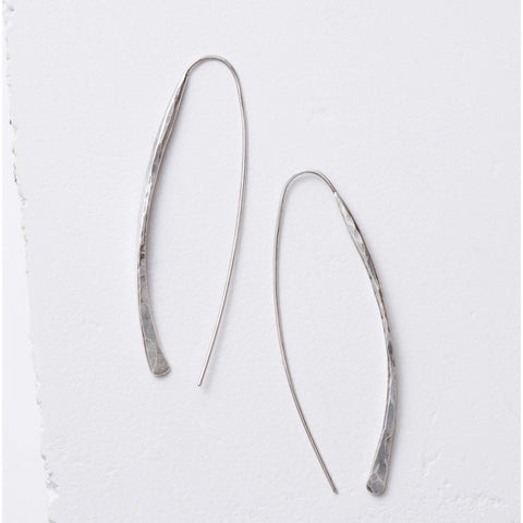 Zuzko Jewelry Sterling Silver Drop Earrings