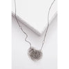 Zuzko Jewelry Silver Tides Transforming Necklace