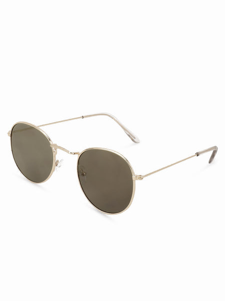 Pilot Green Sunglasses