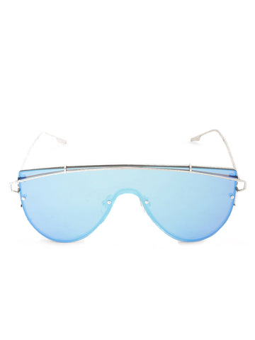 Flat Brow Sunglasses