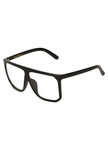 Square Black Frames