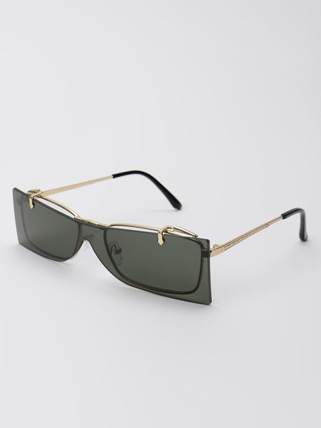 Adjustable Frame Sunglasses