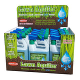 The Lawn Aquifer by Aqua Aid. Use Less Water! Pet Friendly! Kid Friendly! - 32oz.