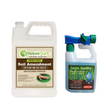 The Bundle From NatureQuick - Lawn Aquifer and Organic Boost!