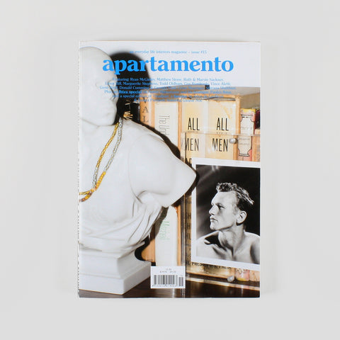 Apartamento: Issue #15