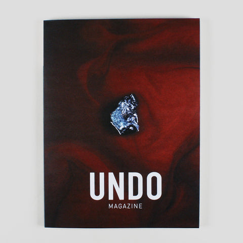 Undo Magazine: Issue 04