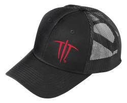 Wild Things Trucker Cap
