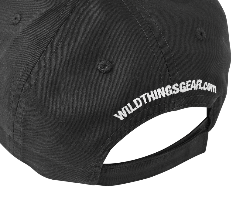 Wild Things Five Panel Cap