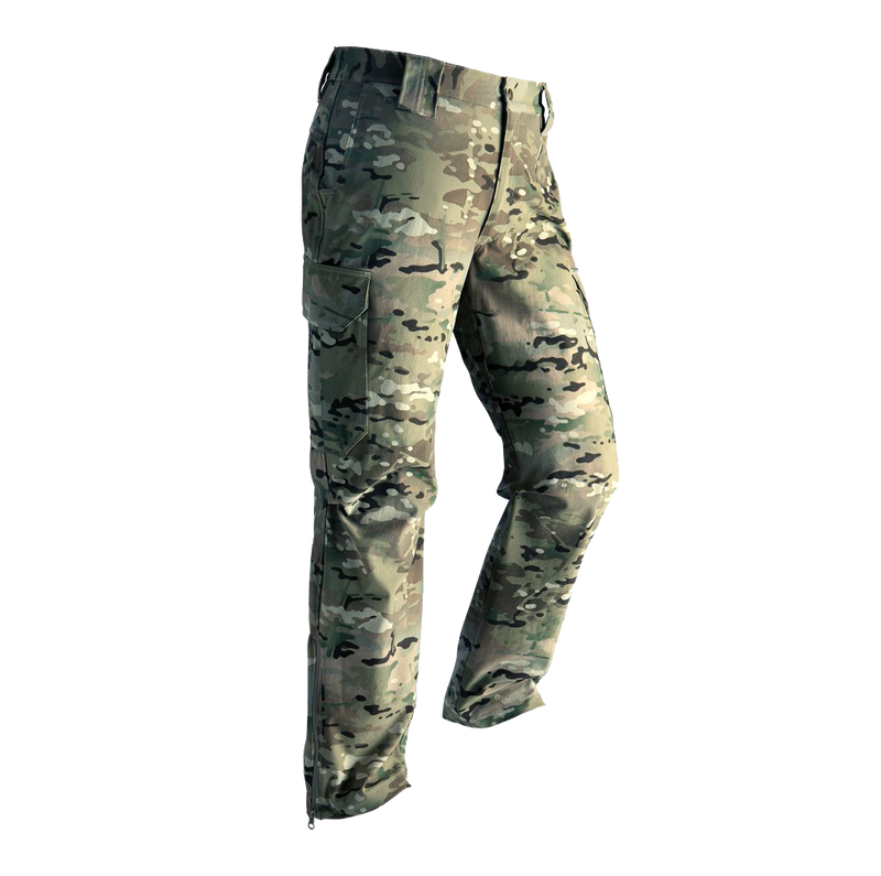 Soft Shell Pants Lightweight