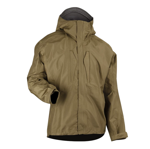 Hard Shell Jacket FR-GT
