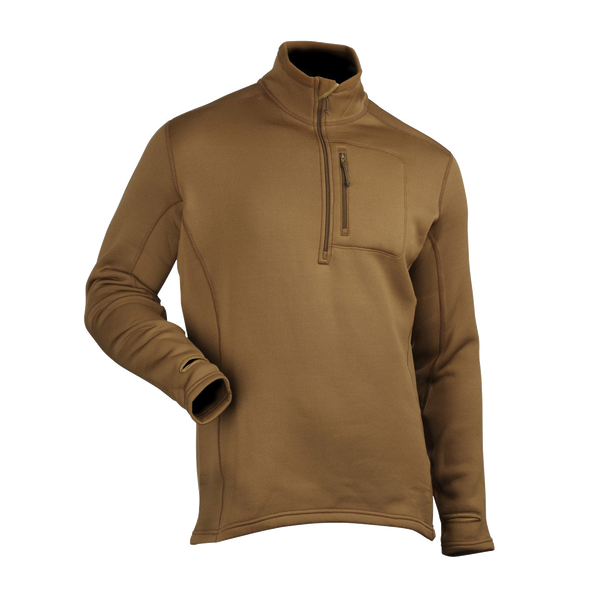 Power Stretch® 1/4-Zip Pullover