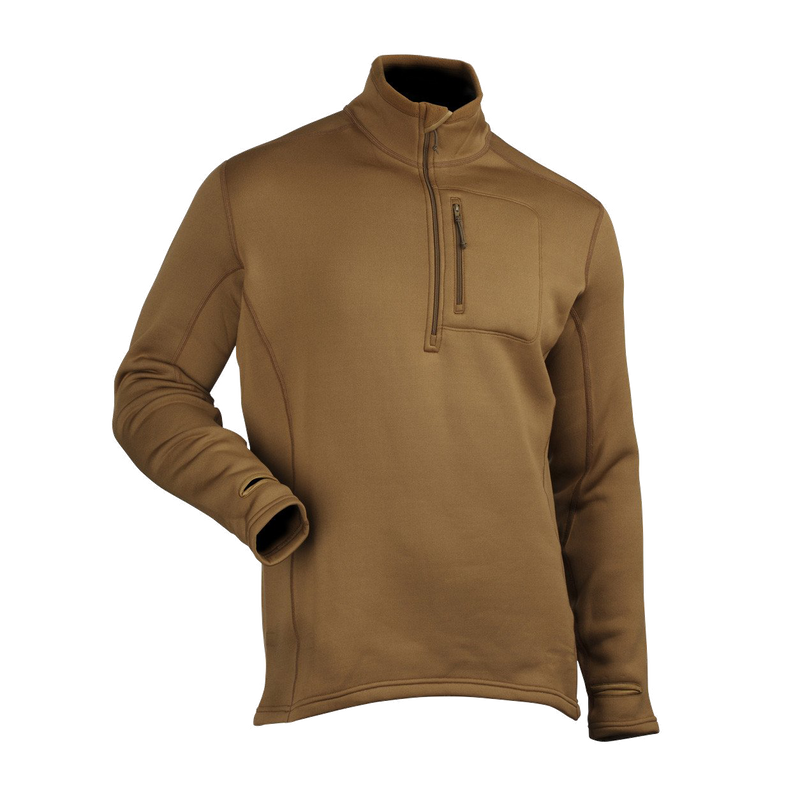 Power Stretch® Pullover