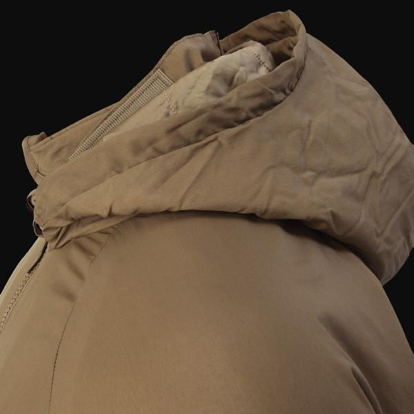 High Loft USMC Happy Jacket