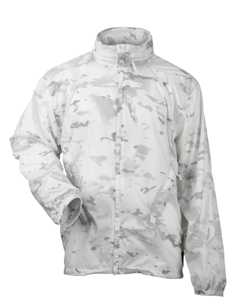 White Out Overwhites Jacket
