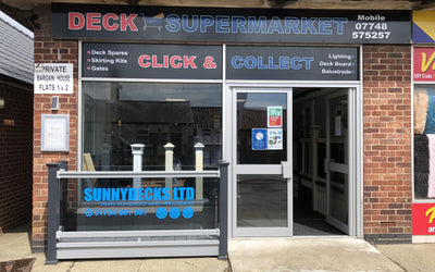 Deck Supermarket opens its doors in Skegness