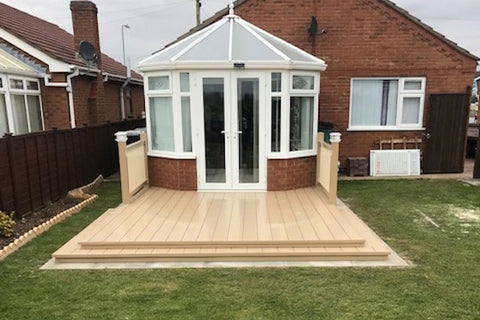 Decking Boards