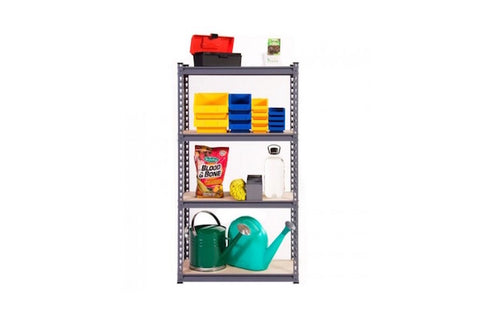 Garage Shelving and Storage