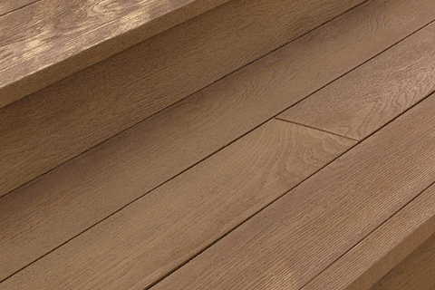 Decking Edging & Trims