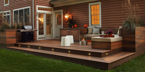 Creative Decking Ideas Deck Supermarket