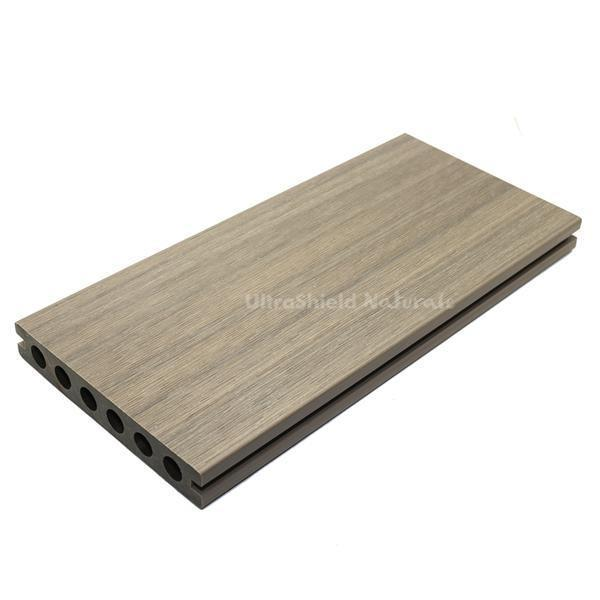 UltraShield Capstock Composite Deck Board (3.6m/4.8m/5.4m)