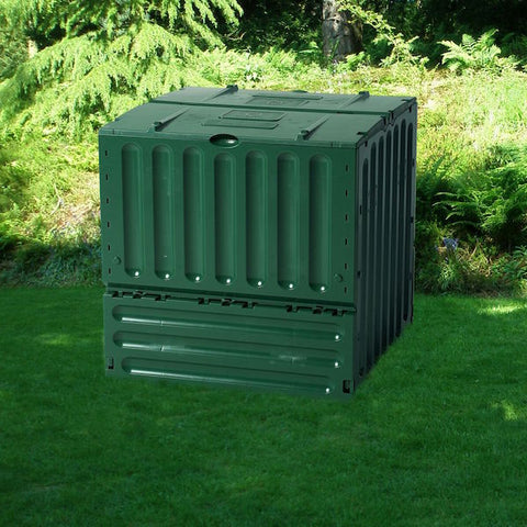 Eco King 600Ltr Green Composter