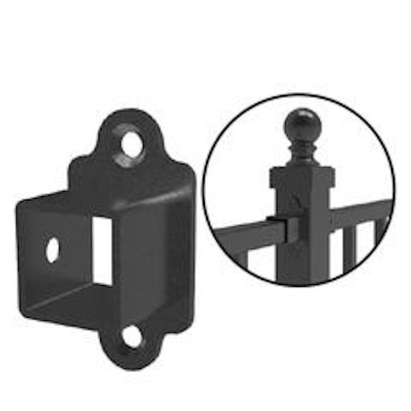 Fortitude Superior Fixed Bracket (Pack 4)