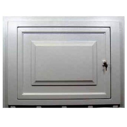 StyleCrest Lockable Access Panel