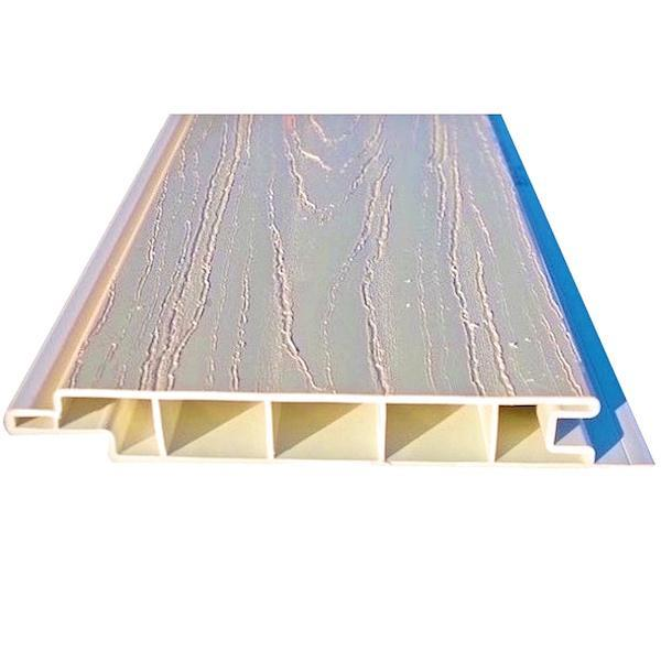 Deck it 24 upvc deck boards 5 pack sqm inc 5 for 2 4 metre decking boards