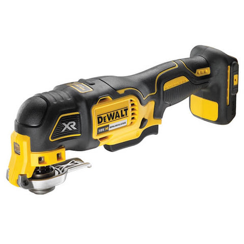DeWALT DCS355N XR Brushless Oscillating Multi-Tool 18 Volt Bare Unit