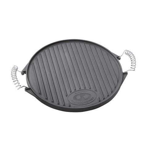 GRIDDLE PLATE 420