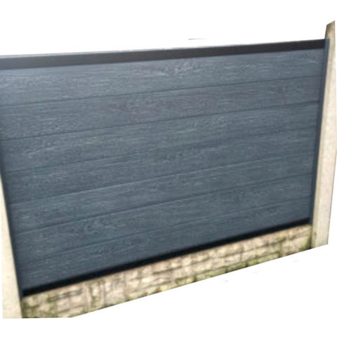 Composite Fence Panel 1830mm Wide