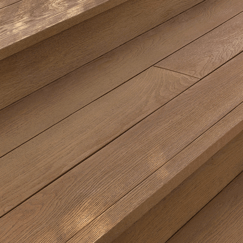 Millboard Edging