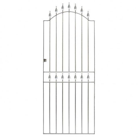 Garden Gate - Height 1930 x Width 750mm - Free Fixing Kit