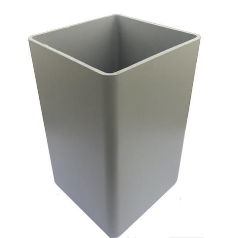 Super Rail UPVC Post Sleeve 102mm x 102mm