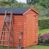 Rubber Shed Roof Kit