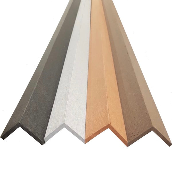 Composite Deck Edge Trim Pack of 10