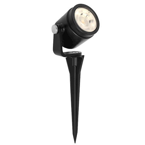 in-Lite Big Scope Narrow Beam Outdoor Spotlight 12 Volt