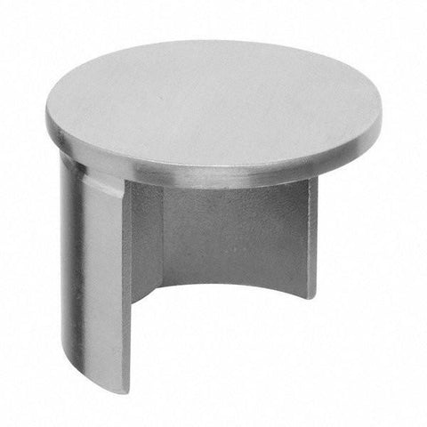 End Cap For Split Tube Handrail 48.3mm
