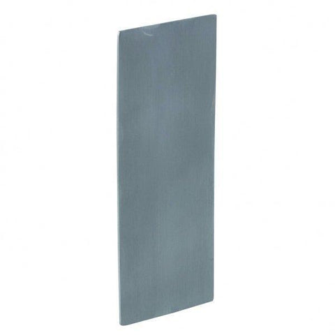 Wedge Loc Slim End Cap for UseWithout Cladding 316 Stainless Steel
