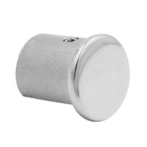 End Cap - S/S 316 Fits 25mm Dia. split tube