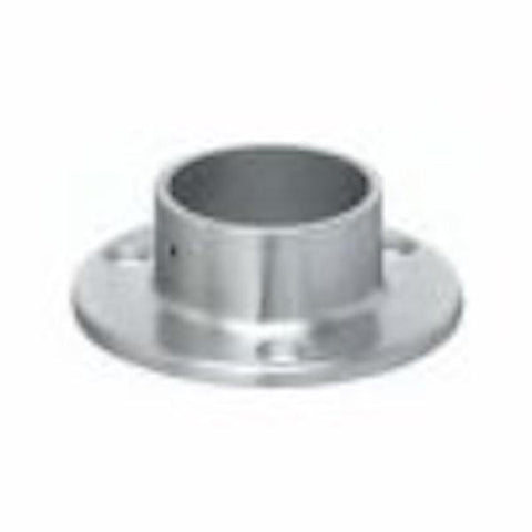 316L Stainless Steel External Wall Flange 48.3mm