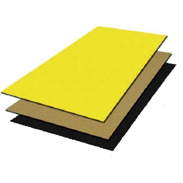 Fibre Flat Sheet 800 x 1200 x 4mm