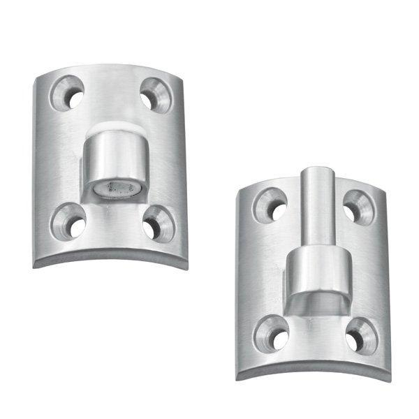 Gate Hinge Assembly To Suit 48.3mm Diameter Tube