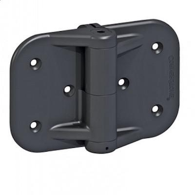 Self Closing Gate Hinges 110 x 105mm