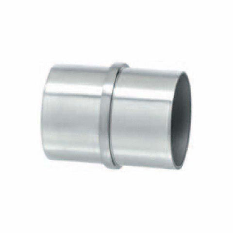 316L Stainless Steel Inline Connector 48.3mm