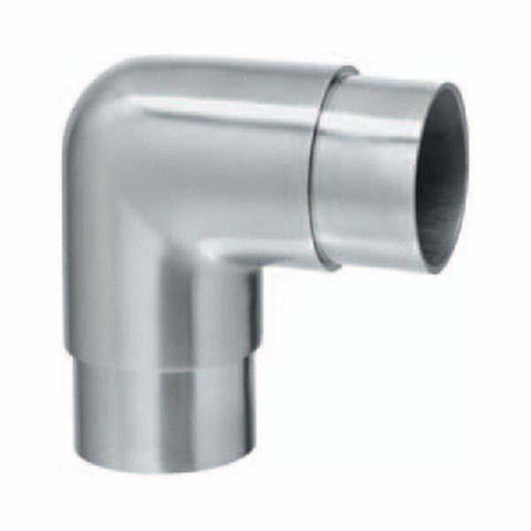 316L Stainless Steel 90° Elbow 48.3mm