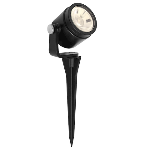 in-Lite  Scope Outdoor Spotlight 12 Volt