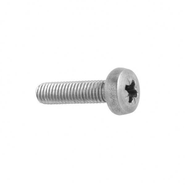 Thread Rolling Bolt A4 S/S 316 for Handrail Brkts M5x20mm long